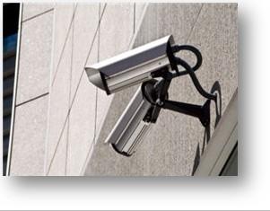 Videoüberwachung: einfache videoinstallationen